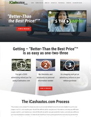 Atlanta Web Development Company